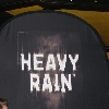 Heavy Rain Event – Playstation 3 only