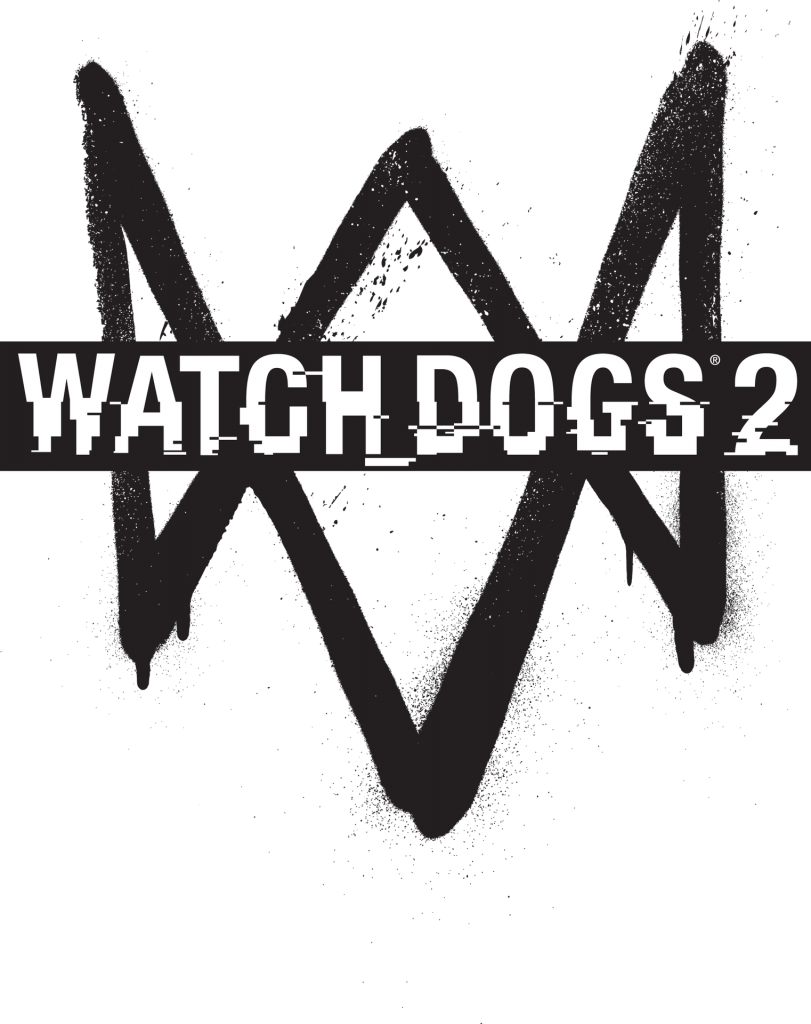 WatchDogs2  Logo