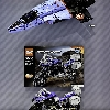 42066 42063 LEGO Technic Air Race Jet BMW R 1200 GS Adventure Spielwarenmesse 2017