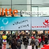 Spielwarenmesse Entrance Mitte