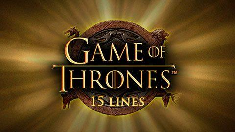 MicroGaming Game of Thrones 15 lines logo 480x270