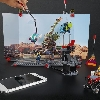 70820 TLM2 LEGO Movie Maker in Aktion