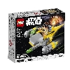 75223 LEGO Star Wars Naboo Starfighter™ Microfighter Packung