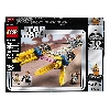 20 Jahre LEGO Star Wars Jubiläumsedition 75258 Anakins Podracer™ Package