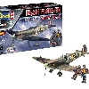 Revell Spitfire Mk II Aces High Iron Maiden