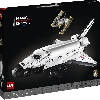 "Faszination Weltraum: Das Lego NASA Spaceshuttle ""Discovery"""