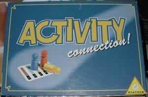 Activity Connection