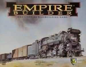 Empire Builder