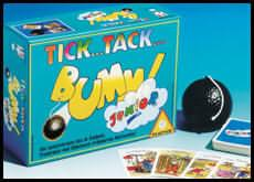 Tick Tack Bumm Junior