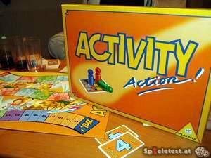 Activity Action