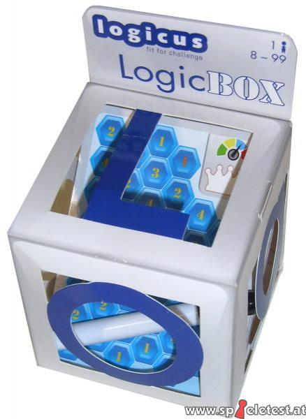 logicus - Logic Box #1
