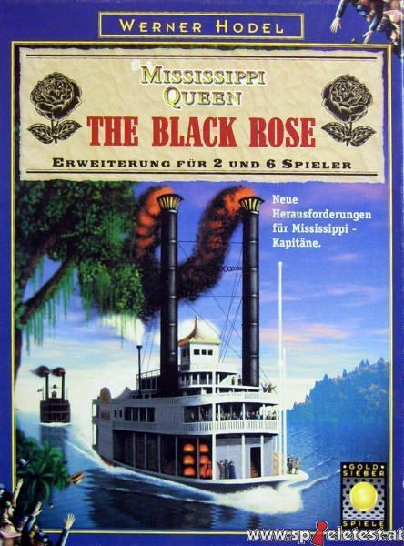 Mississippi Queen - The Black Rose