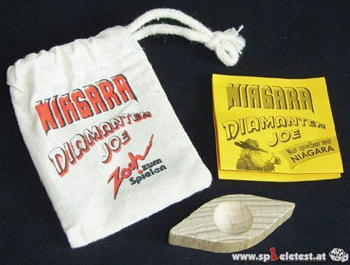 Niagara - Diamanten Joe