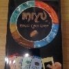 Miyu - Magic Card Game