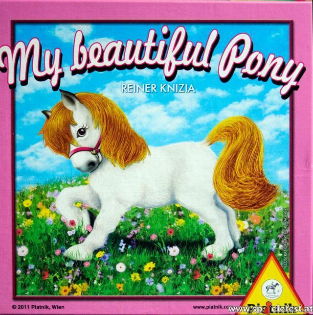 My beautiful Pony