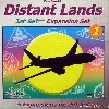 Jet Set - Distant Lands