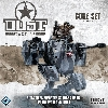 Dust Tactics: Brettspiel 2. Edition