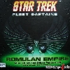 Star Trek: Fleet Captains - Romulan Empire