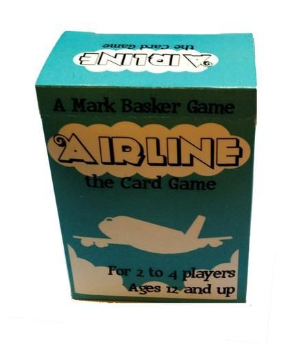 Airline - The Card Game