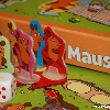 Die Maus, Mausefalle