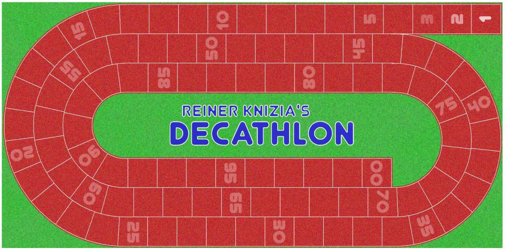 Decathlon 1