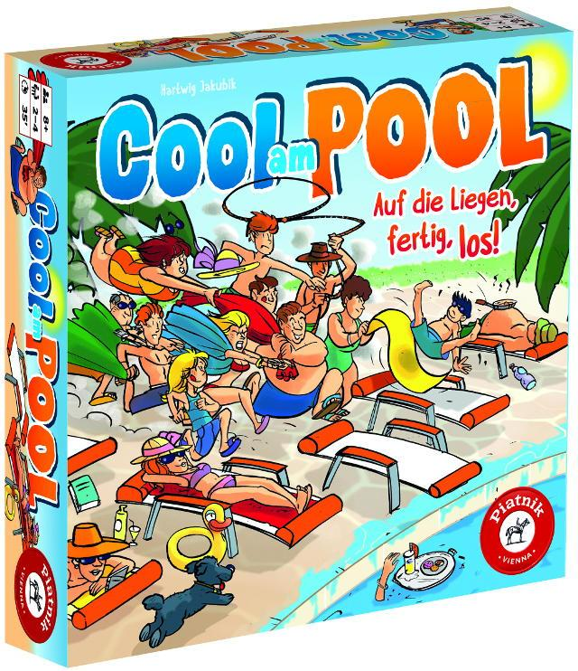 Cool am Pool Box