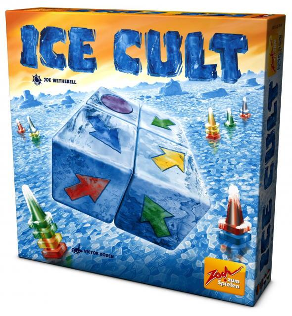 Ice Cult Box