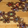 Labyrinth: The Paths of Destiny - Spielfeld Detail