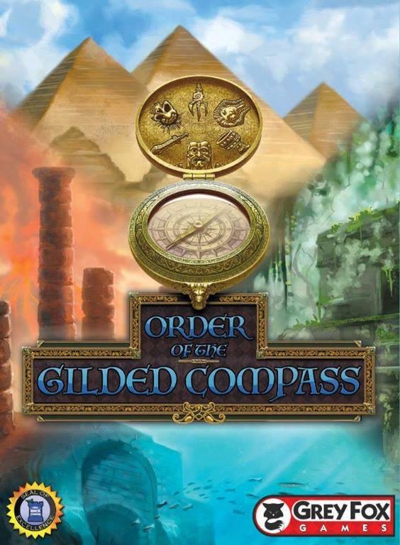 Order Of The Gilded Compass (1)