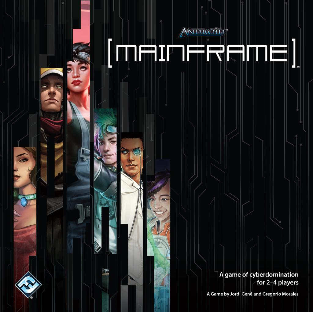 Android Mainframe (1)