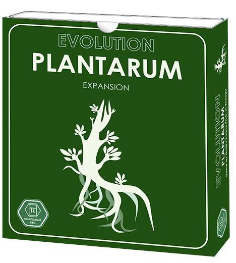 Evolution Plantarum Box