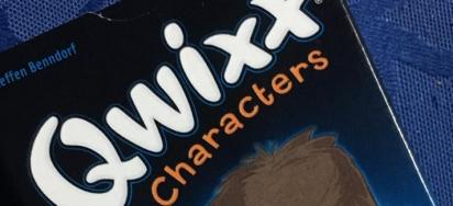 Qwixx Characters