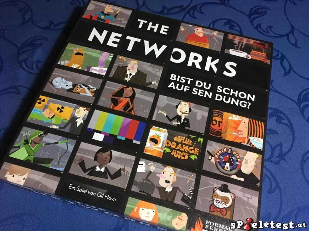 networks 1