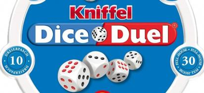 Kniffel Dice Duell