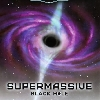 Small Star Empires - Supermassive black hole