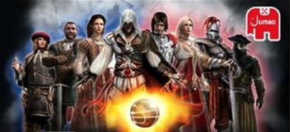 Stratego Assassin´s Creed