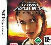 Tomb Raider – Legend