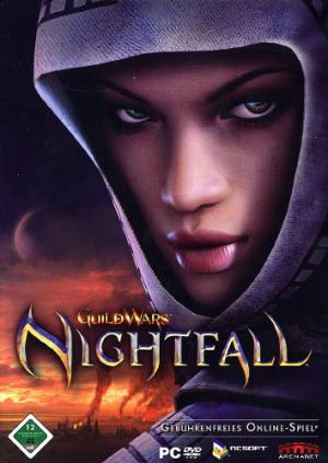 Guildwars Nightfall