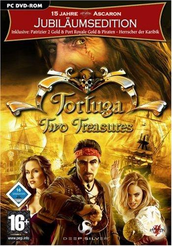 Tortuga – Two Treasures