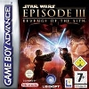Star Wars - Revenge of the Sith GBA