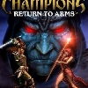 Champions of Norrath – Return to Arms