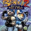 Blinx 2 Master of Time & Space