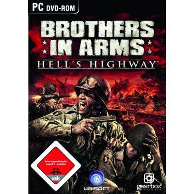 Brothers in Arms: Hell´s Highway