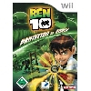 Ben 10 – Protector of Earth