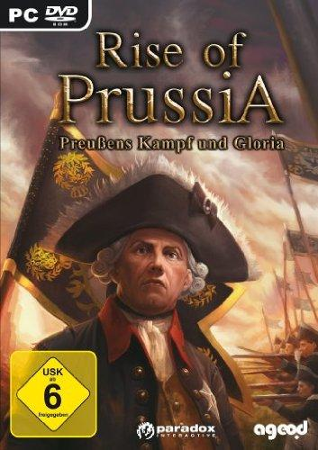 AGEOD - RISE OF PRUSSIA
