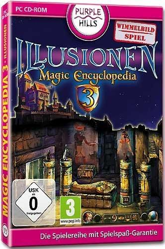 Magic Encyclopedia 3