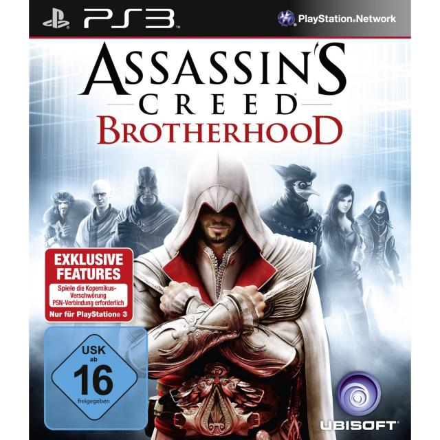Assassin´s Creed Brotherhood