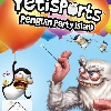 Yetisports - Penguin Party Island