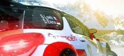 WRC - FIA World Rally Championship 4