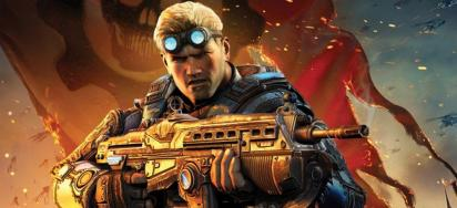 Gears of War – Judgment